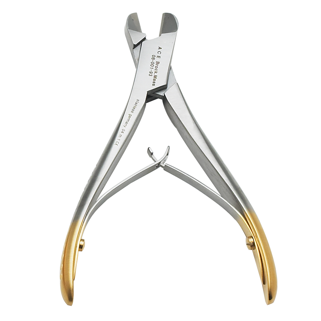 ACE Surgical Supply Co., Inc. Orthopli Wire Cutter, Straight ...