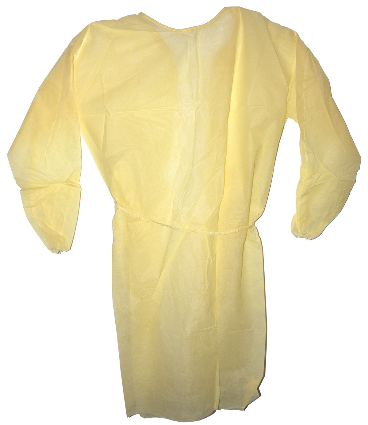 ACE Surgical Supply Co., Inc. Tidi HiRisk Impervious Isolation Gown ...